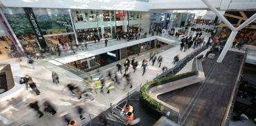 Türkiye AVM'leri Avrupa'nın en büyük 2'nci pazarı