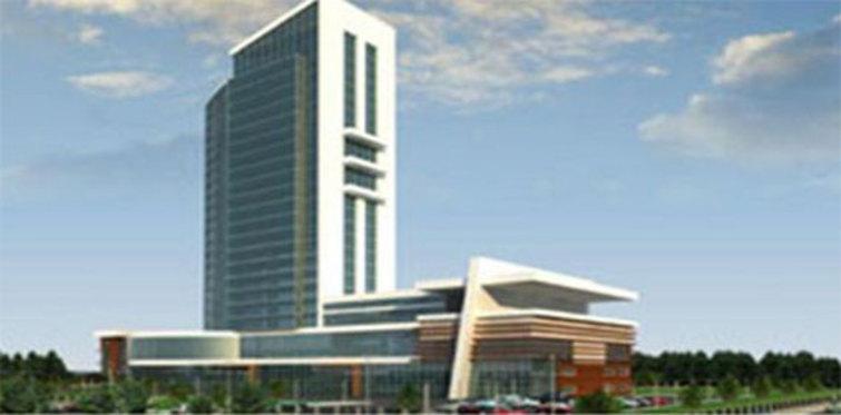 TOKİ, TÜİK için hizmet binası inşa edecek