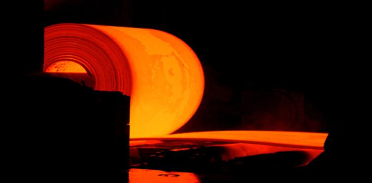 4 aylık çelik ihracatı 4,7 milyar dolara ulaştı