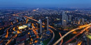İstanbul Avrupa'nın en iyi 10 şehri arasında!