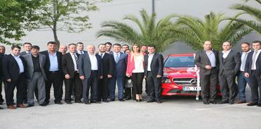 Alfemo bayileri İzmir'de toplandı!