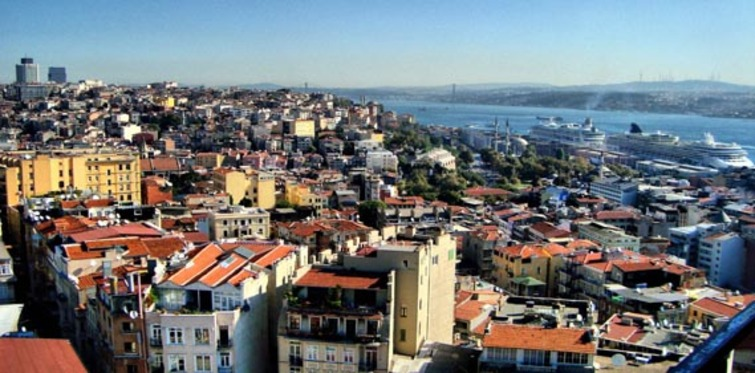Mart ayında satılık emlakta Şişli  kiralık emlakta Zeytinburnu ipi göğüsledi