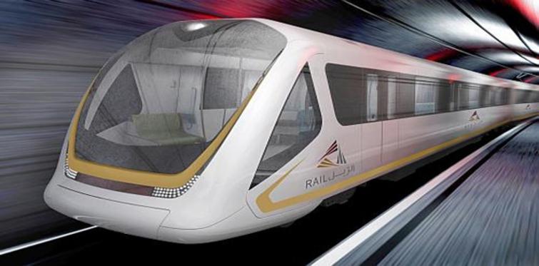 STFA Katar Doha Metrosu görselleri!
