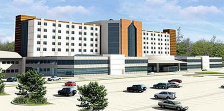 TOKİ Elazığ'da devlet hastanesi inşa edecek