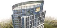 Bomonti Business Center ofisleri sahiplerini bekliyor