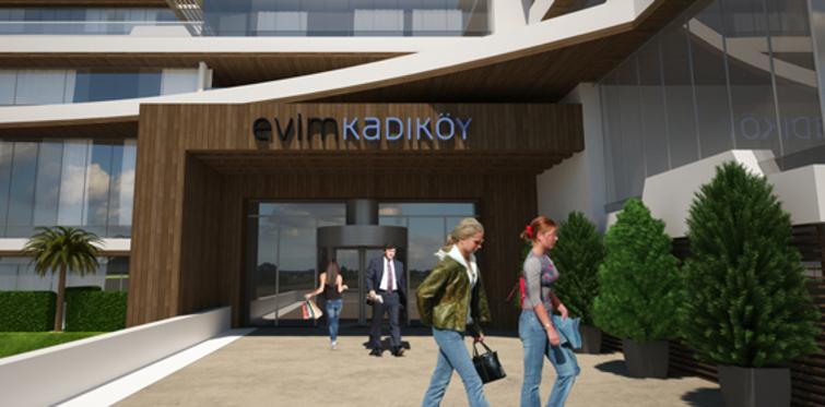 Anka Yapı Evim Kadıköy kampanyalı fiyatları ile öne çıkıyor