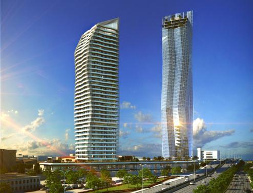 İzmir'in Maslak'ına 150 milyon dolarlık proje geliyor