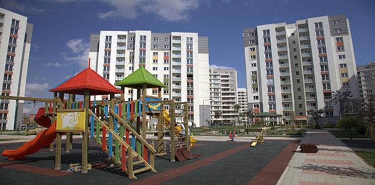İttifak İnşaat'tan Sağlıkkent projesi