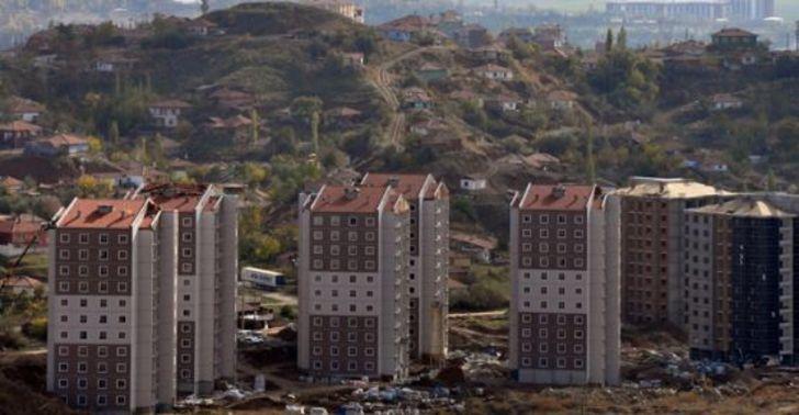 TOKİ Kırıkkale Merkez başvuruları 30 Mayıs'ta son
