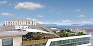 Yeni Fikirtepe'nin sembolü Brooklyn Park olacak!