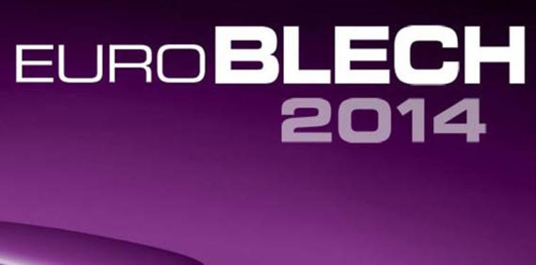 EuroBLECH 2014 devam ediyor!