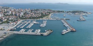 Fenerbahçe Yat Limanına devler talip