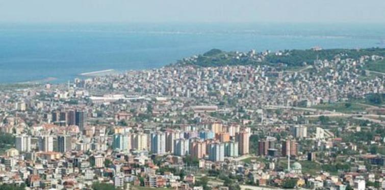 Samsun Büyükşehir Belediyesi konut satıyor