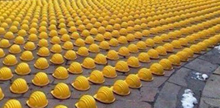 Soma faciası sonrası inşaat patronları seferber oldu!