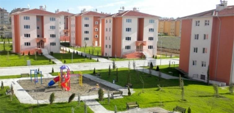 TOKİ Kayseri Melikgazi teslimleri 26 Mayıs'ta başlıyor