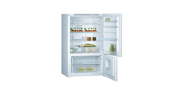 NoFrost buzdolabında optimum çözüm