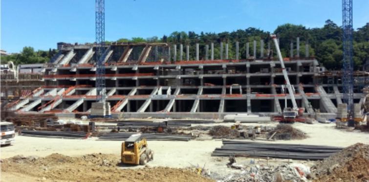Beşiktaş Vodafone Arena'da sona yaklaşılıyor!