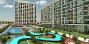 Emlak Konut GYO Soyak Park Aparts dairelerini satışa sunuyor!