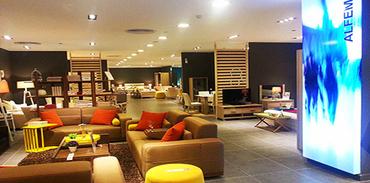 Alfemo Panama'da mağaza açtı