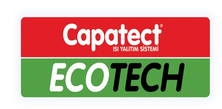 Ecotech Sıva En Sürdürülebilir Uygulama seçildi