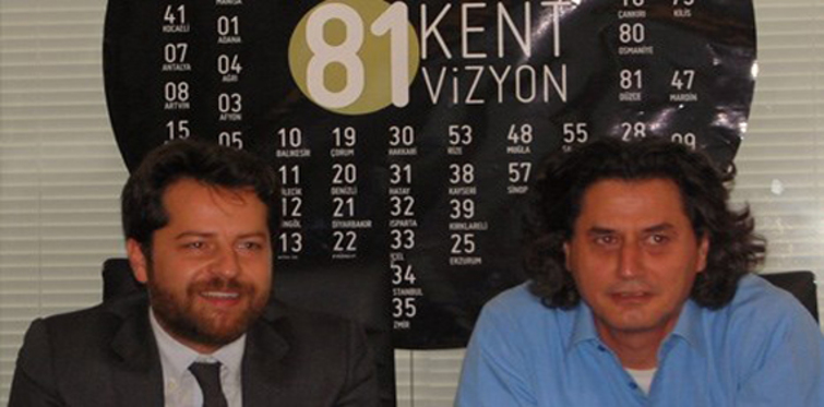 81 Kent 81 Vizyon 5 Haziran'da gerçekleştirilecek
