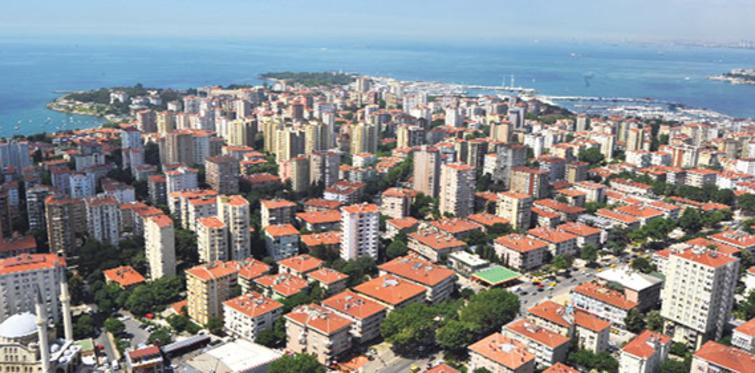 İstanbul konut yatırımında dünyanın en iyi 10 şehrinden biri