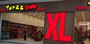 Mall of İstanbul AVM'de Toyzz Shop açıldı