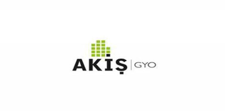 Akiş GYO 20 milyon TL kredi kullandı