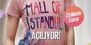 En görkemlisi, en eğlencelisi, en renklisi; İstanbul'un alışveriş merkezi Mall of İstanbul açıldı!