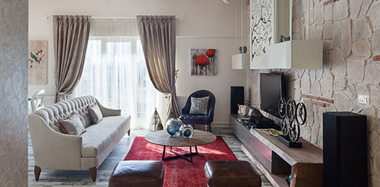 Sancaktepe Rings İstanbul kiralık daire!