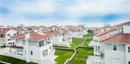 West Wall Marina Villaları fiyat bilgileri!
