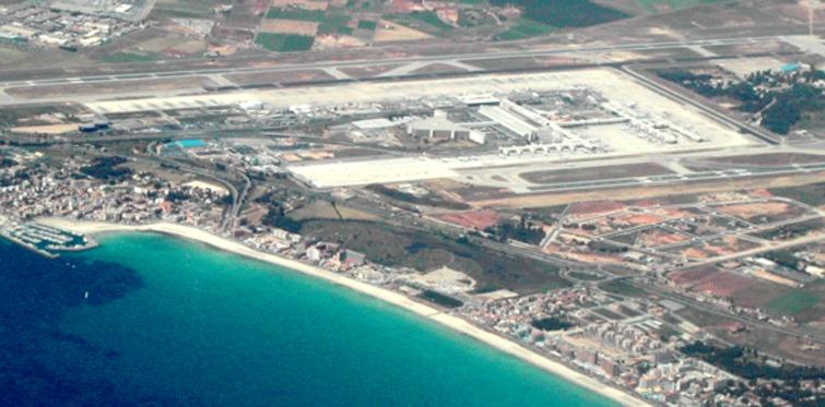 Üçüncü havalimanı inşaatında geri sayım