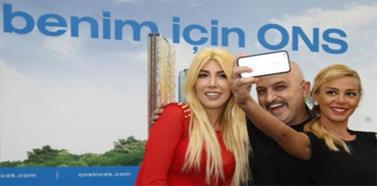 Hande Yener hangi projeden ev almayı düşünüyor?