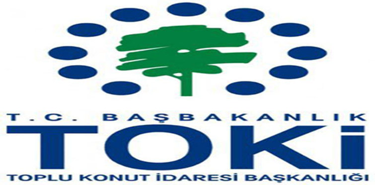 Sivas'ta TOKİ konutlarına 3 bin başvuru!