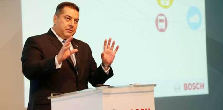 Bosch Türkiye'ye yatırım yapmayı sürdürüyor