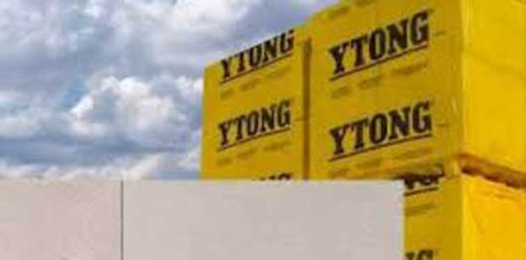 Türk Ytong en büyük olma yolunda ilerliyor