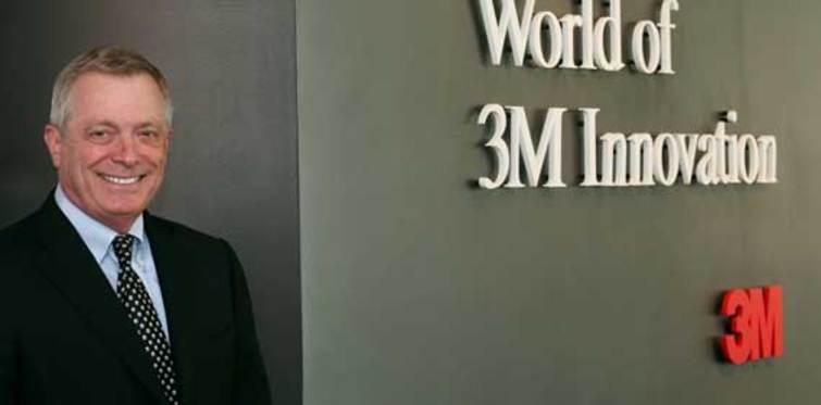 3M'in patent sayısı 100 bine ulaştı