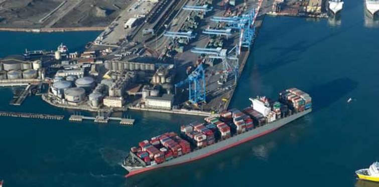 Derince Limanı ihalesi Safi Katı Yakıt A.Ş.'nin
