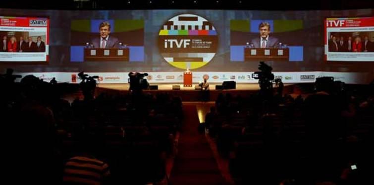 Dünya televizyon devleri İstanbul'a geliyor