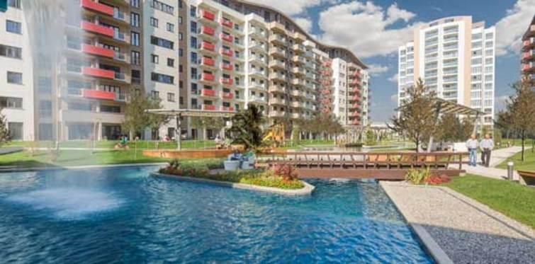Sinpaş'tan ev alanlara 2 bin TL'lik alışveriş çeki