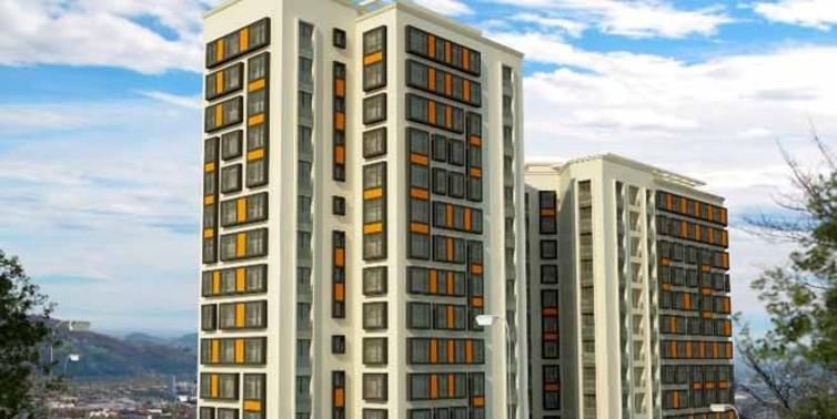 Mari Rezidans'ta 40 milyon TL'lik satış hedefi