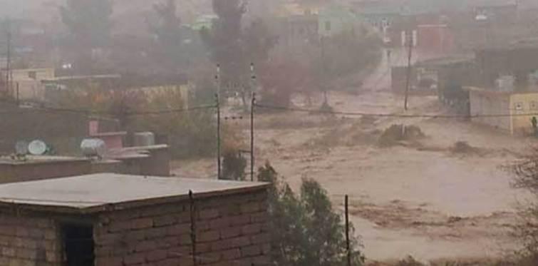 Etkili Yağışlar barajları doldurmadı