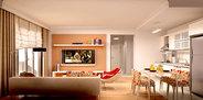 Spradon Vadi Evleri satılık daire özellikleri!