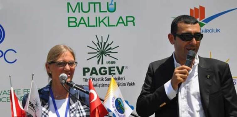 Yavuz Eroğlu EuPC Üyeliğine seçildi