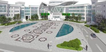 Polimeks'ten Türkmenistan'a Teknoloji Merkezi
