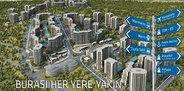 Evora İstanbul satılık daire fiyatları!