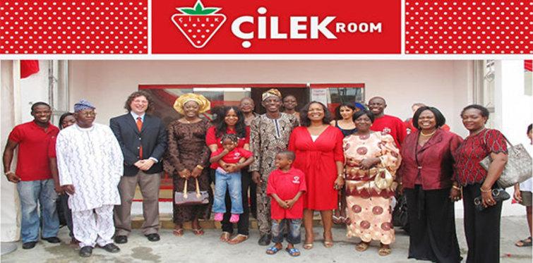 Çilek Mobilya'nın Sanaa mağazası açıldı