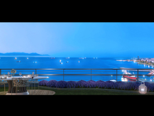 Bakırköy sahilinin yeni projesi satışta