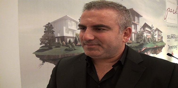 Selimoğlu İnşaat değerlendirme toplantısı düzenliyor
