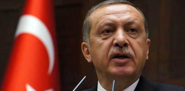 """Başbakan Erdoğan: """"Şehirlerimiz kontrolsüz büyüdü!"""""""